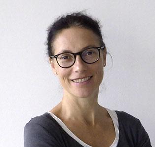 Ingrid Schnider Portrait